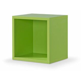 2er Cube Regal Holz Regal Regalw U Rfel Wandregal Cd Regal B U